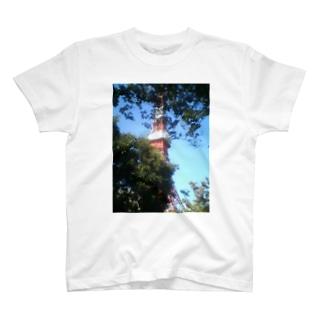 🗼 T-shirts