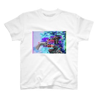 Glitch T-shirts