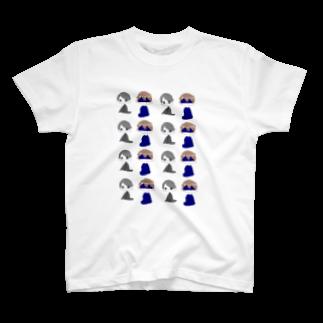 しょうゆのわぁ!!!!!! T-shirts