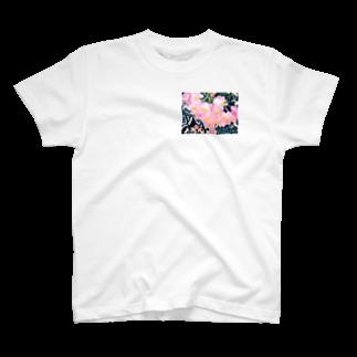 ayakaのPure love T-shirts
