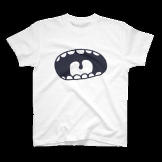 キッタンケ Kittankeのくち T-shirts