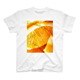 オランゲ T-shirts