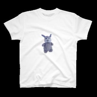 ncncccncの耳たちこた T-shirts