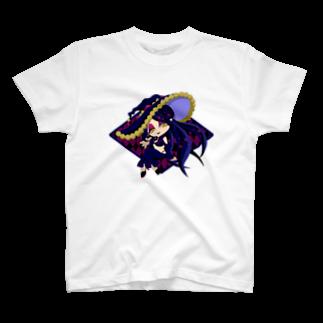 ChuchuPlanの【ルーナ】 T-shirts