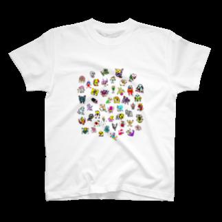 希鳳のootorinozomi T-shirts