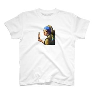 DVD001 T-shirts