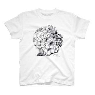 花新 T-shirts