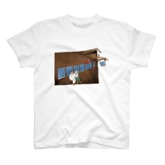 田舎 T-shirts