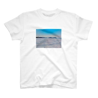 北海道 T-shirts