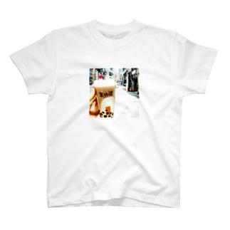 かえるのたまご T-shirts