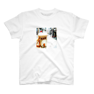 Keita39のかえるのたまご T-shirts