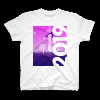 OFUNE's Marketのヤバいトンネル16 T-shirts