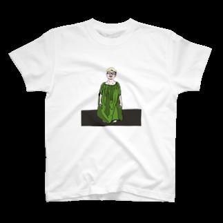 希鳳のナカニーー T-shirts