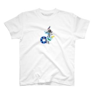 edamametoichi summer T-shirts