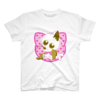 【アニマ】 T-shirts