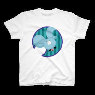 ChuchuPlanの【デッチュー】 T-shirts