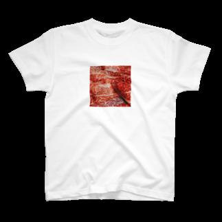 hey_hey_hey_hey_youのfoお肉 T-shirts
