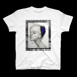 美流乃~Milno~のLet Me Fly Away T-shirts