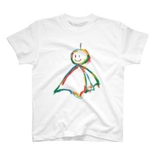 dream0001 T-shirts