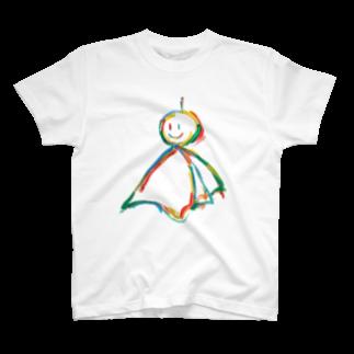 のぶゆきのdream0001 T-shirts