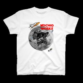 nochio🧙♂️デザフェス48 J-1のspnene03 T-shirts