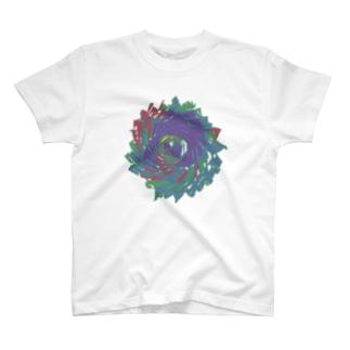 試し T-shirts