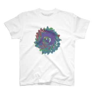 AGryqの試し T-shirts