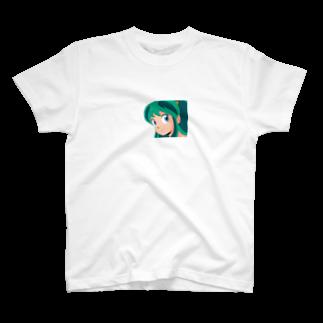 udadaのうる星やつらT T-shirts