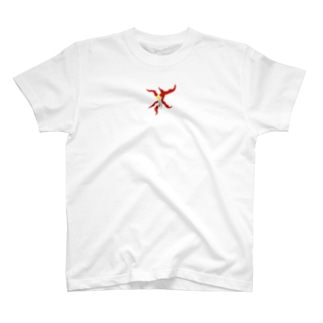 太陽の塔くん T-shirts