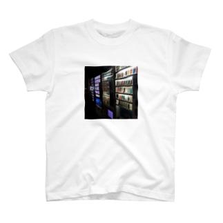 たばこ。 T-shirts