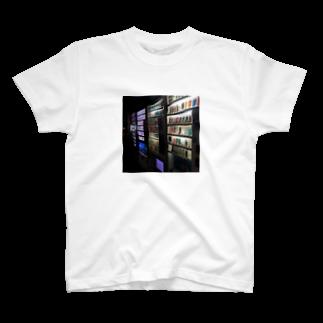 きのこるーむ。のたばこ。 T-shirts