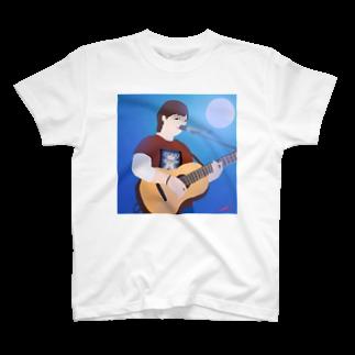 Logic RockStar  illustration Official StoreのLogic 69Star T-shirts