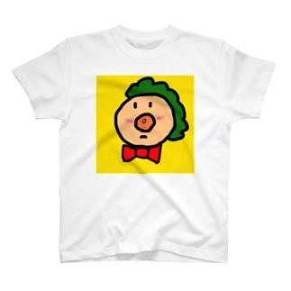 ふぁたん君 T-shirts