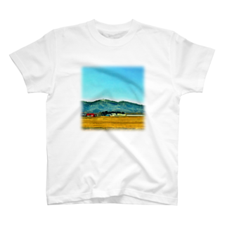 TokyoSienneのCOUNTRYSIDE T-shirts