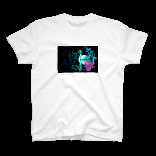 eleanoraaaaaaaのアヒルt T-shirts