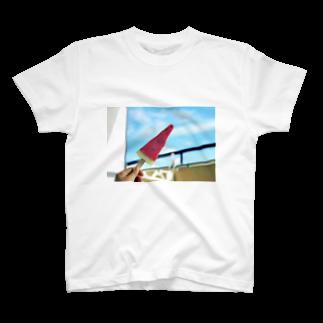 selfishの開夏宣言 T-shirts