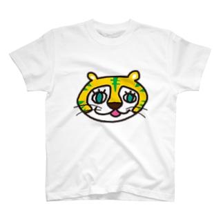 トラジル T-shirts