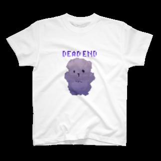 mijinko_0の毒 T-shirts