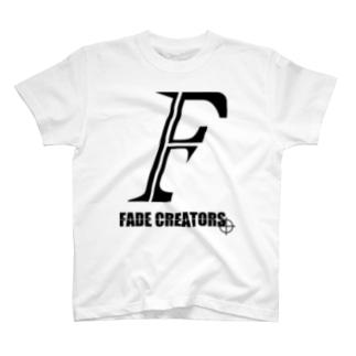 FADE CREATORS T-shirt T-shirts
