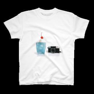 selfishのサブカル原点回帰 T-shirts