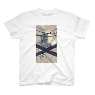 明石国行イメージ(2) T-shirts
