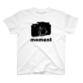 瞬間 T-shirts