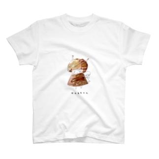 ほたるちゃん T-shirts