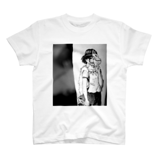 ililil_ilililのもののけ姫 T-shirts
