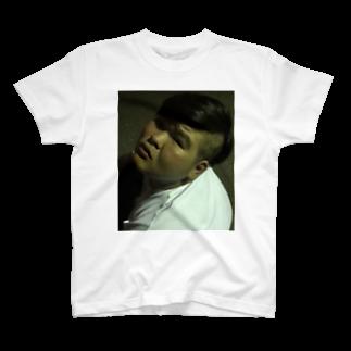 fxxkinKoreankidsのたかぎ T-shirts