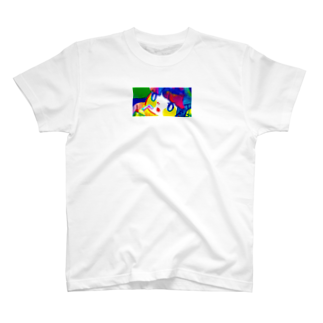 矢島ロパのしょっぷのSUMMER T-shirts