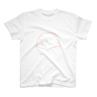 さかだつんわ T-shirts