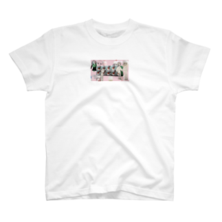 harappadedanceのmedicine T-shirts