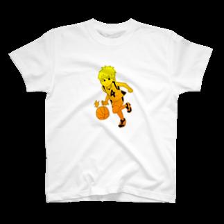 rainbomのバイオ T-shirts