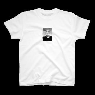 122_osx__のハゲ T-shirts